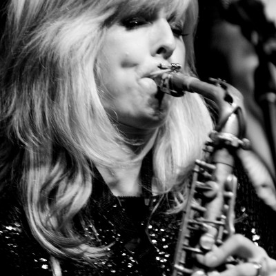 The Auratones feat. Candy Dulfer